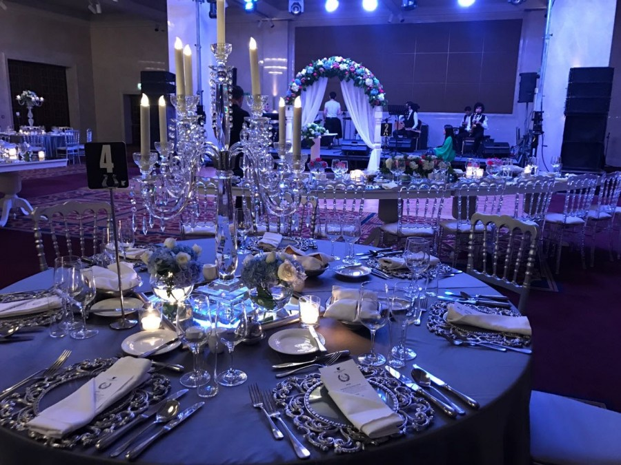 JW Marriott Otel