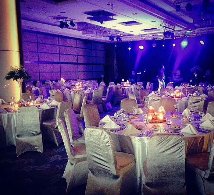Gamze & Volkan Crown Plaza