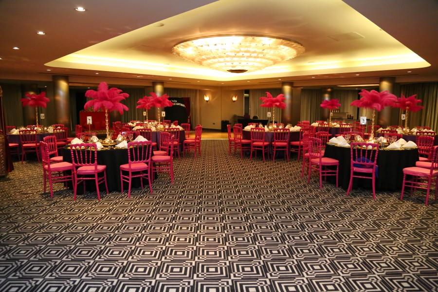 Ece Gelinin Kınası Bilkent Otel